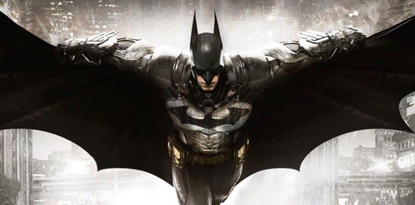 Warner era consciente de las deficiencias de Batman: Arkham Knight en PC