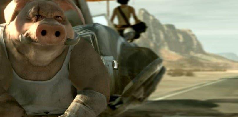 Ubisoft vuelve a registrar Beyond Good & Evil