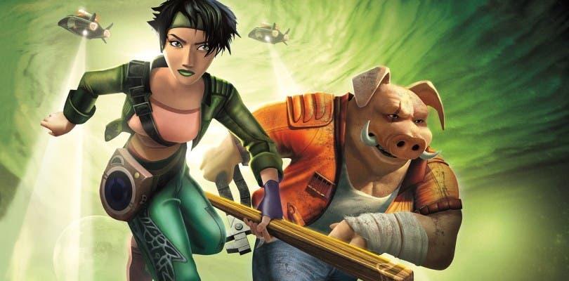 Oficialmente Ubisoft regalará Beyond Good & Evil este mes