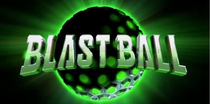 Blastball se anuncia para Nintendo 3DS