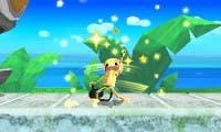 La demo de Chibi-Robo! Zip Lash ya está disponible para Nintendo 3DS en Europa