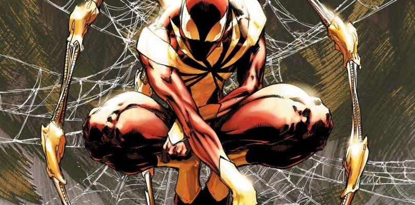 ¿Qué edad tendrá Spider-Man en el nuevo reboot?