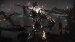 Dark Souls III muestra su jugabilidad en nuevos vídeos off-screen