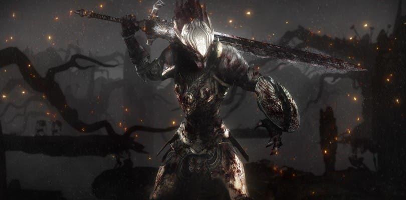 Dark Souls III será jugable en la Gamescom
