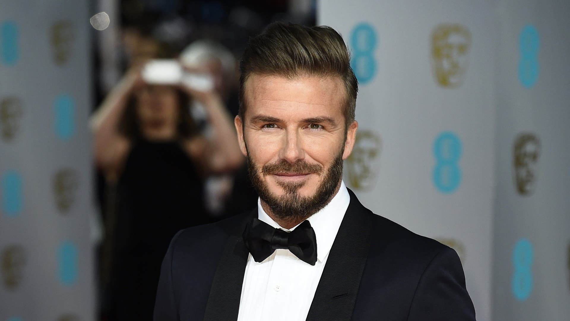 Imagen de FIFA 21: David Beckham confirma que será portada del juego