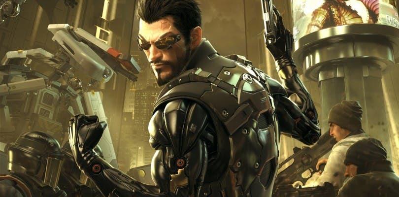 Deus Ex: Mankind Divided se retrasa unos meses