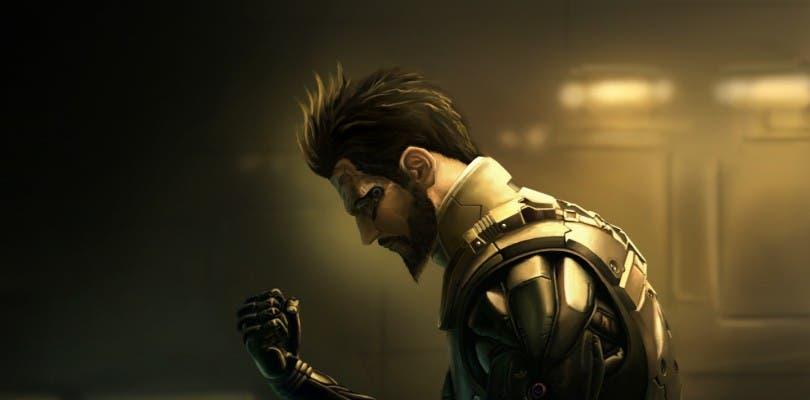 Deus Ex: Mankind Divided se deja ver en un gran gameplay