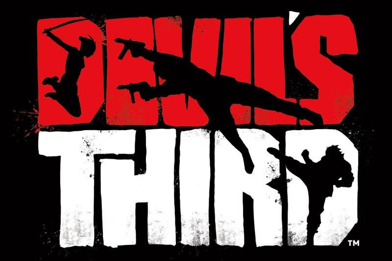 devil third