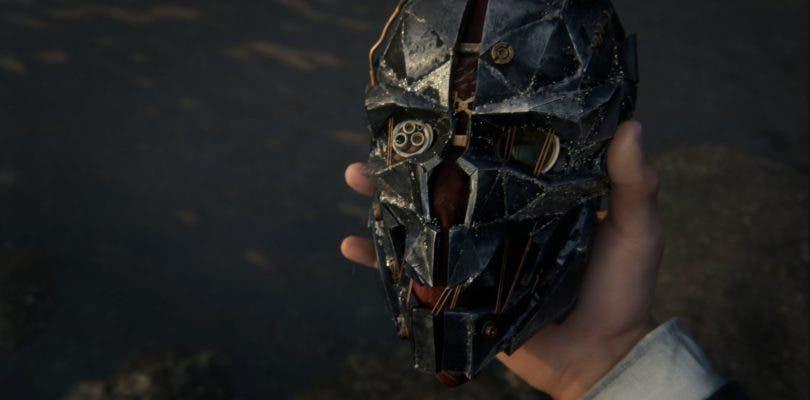 Dishonored 2 saldrá a la venta en noviembre