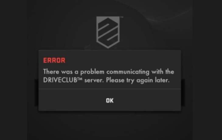 driveclub-android-app-problems