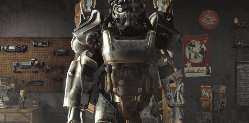 Se revelan nuevos detalles de la personalización de armas y armaduras en Fallout 4