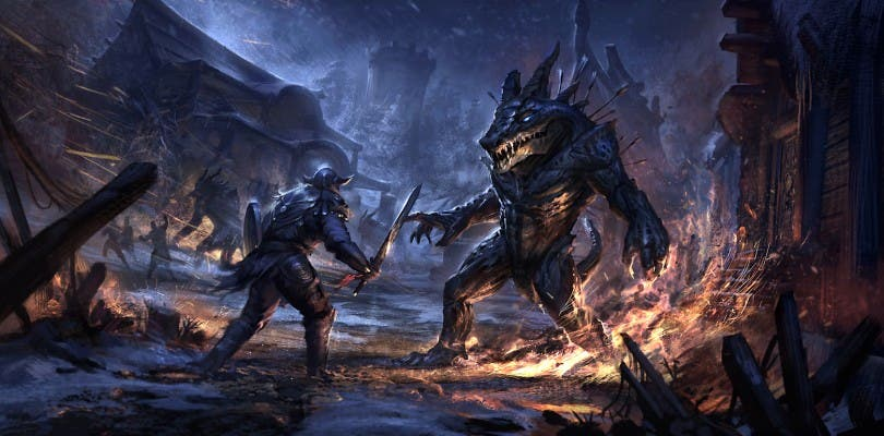 Casas de Morrowind ya disponible en The Elder Scrolls: Legends