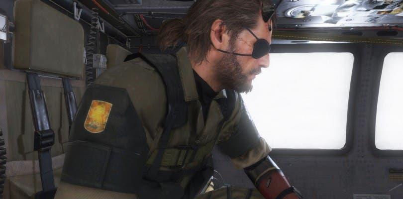 El actor de doblaje de Snake se despide de Kojima Productions