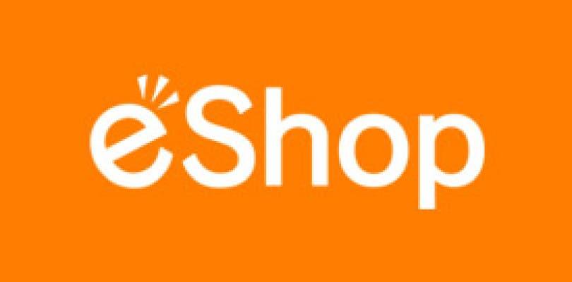eShop se actualiza con multitud de ofertas y nuevos títulos