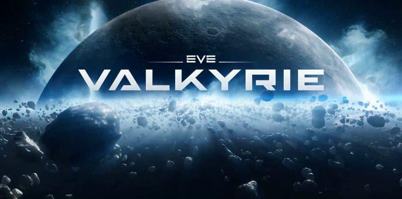 EVE: Valkyrie llega con un nuevo tráiler para PlayStation VR