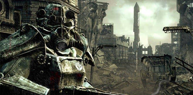 Fallout 3 gratuito para los que reserven Fallout 4 en Xbox One