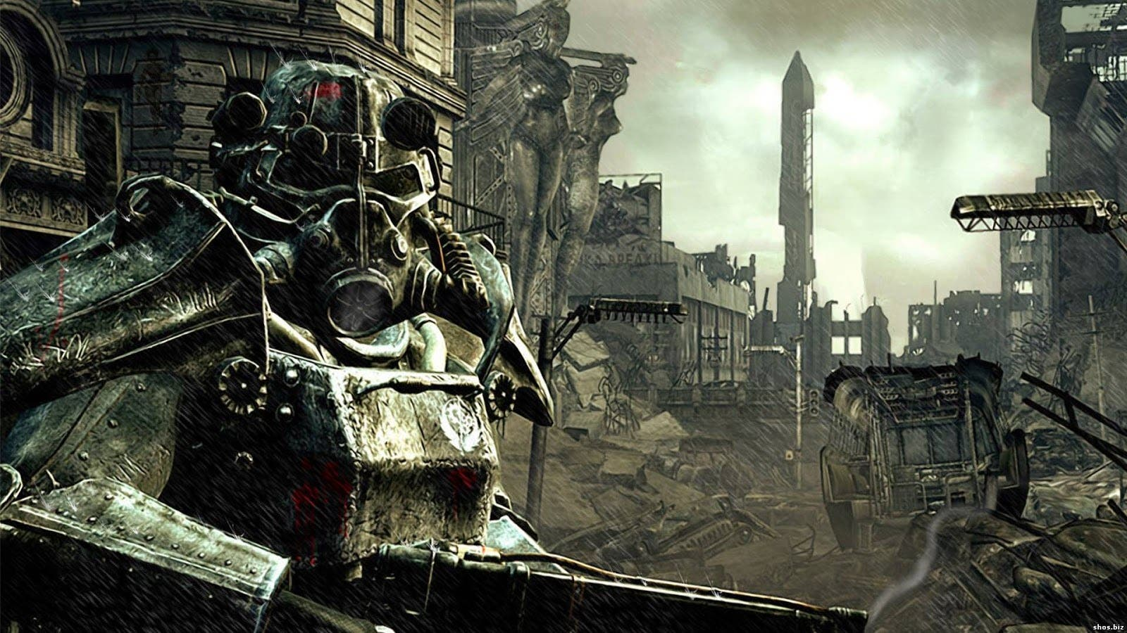 Imagen de Fallout 4 destrona a Skyrim en su récord de jugadores simultáneos