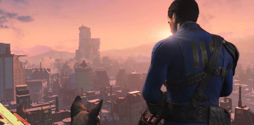 Bethesda revela nuevos detalles sobre los acompañantes de Fallout 4