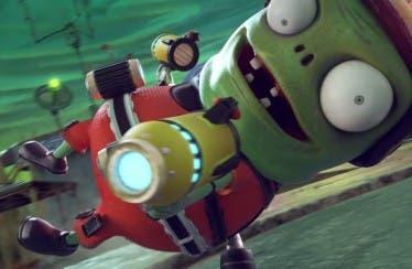 Plants vs. Zombies Garden Warfare 2 presenta las clases de personaje
