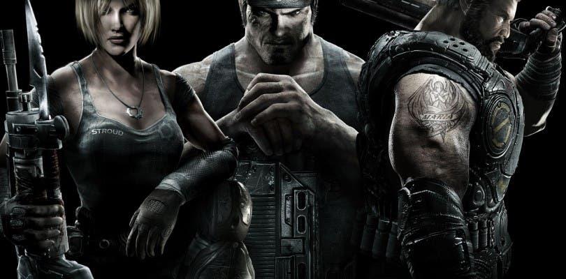 Estas son las primeras mejoras que tendrá Gears of War: Ultimate Edition