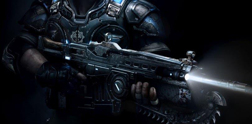 Gears of War 4 será un espectáculo visual en Xbox One