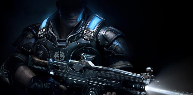 La beta de Gears of War 4 llegará durante esta primavera