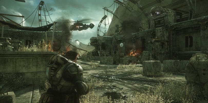 Gears of Wars estuvo próximo de no tener multijugador
