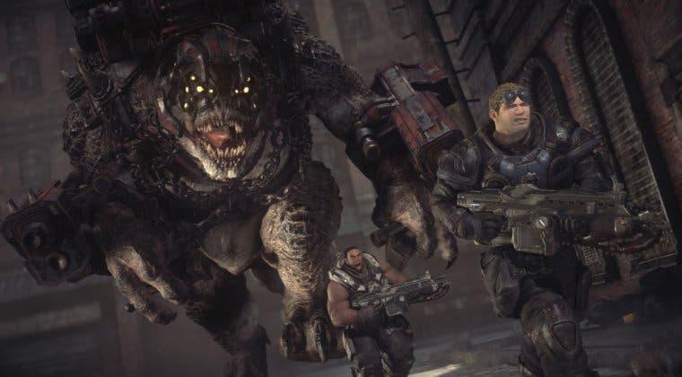 Imagen de La historia de Gears Of War 4 tomará una nueva dirección