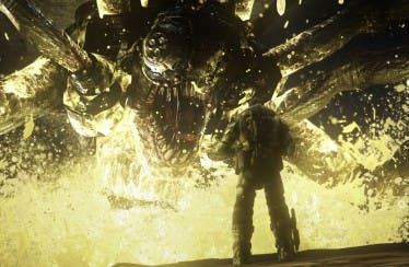 Gears of War: Remasterizando a los Locust