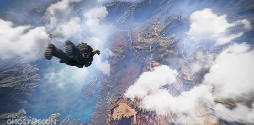 Ubisoft nos presenta la banda sonora de Ghost Recon Wildlands
