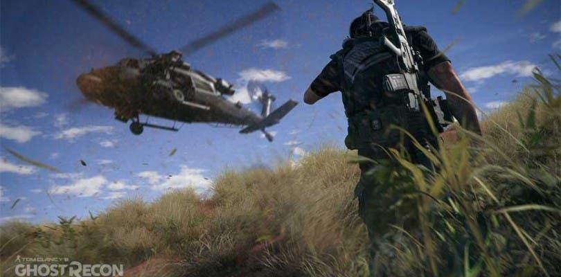 Ghost Recon: Wildlands recibe una demo en Xbox One y PlayStation 4