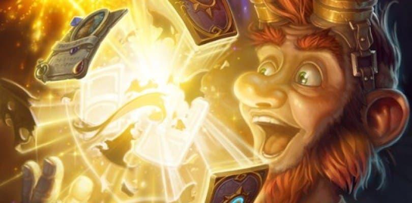 Blizzard podría tener pensado añadir modo cooperativo a Hearthstone