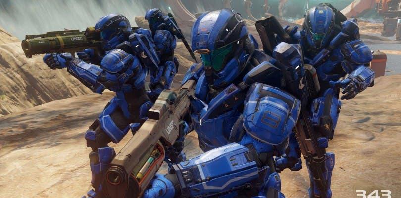 Halo lleva vendidas más de 65 millones de copias