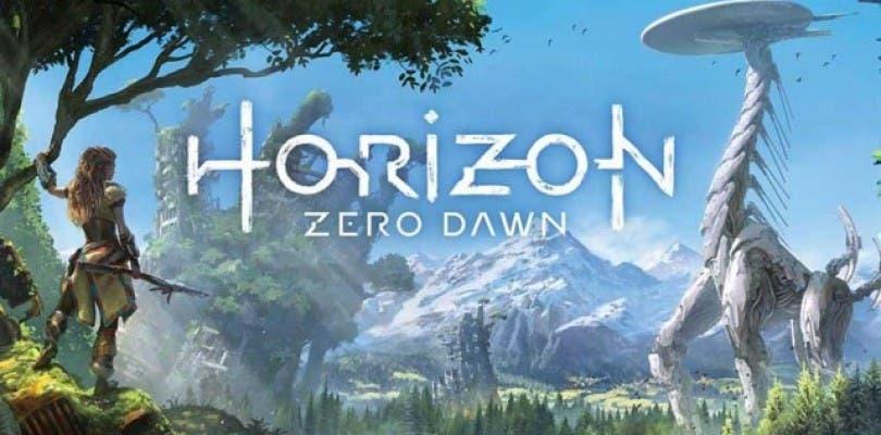 Se muestra en vídeo el paso del tiempo y las físicas de las nubes en Horizon: Zero Dawn