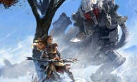 Horizon Zero Dawn estará en la Gamescom