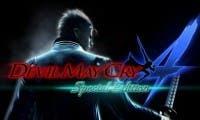 Se muestran 6 minutos de gameplay de Devil May Cry 4: Special Edition