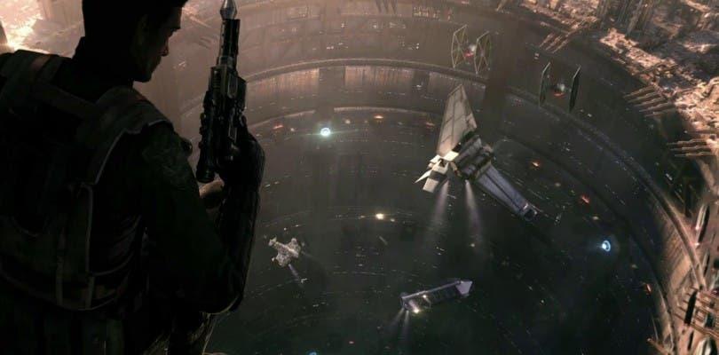 EA reitera la negativa en volver a dar vida a Star Wars 1313