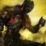 Ya disponible la carátula alternativa de Dark Souls III