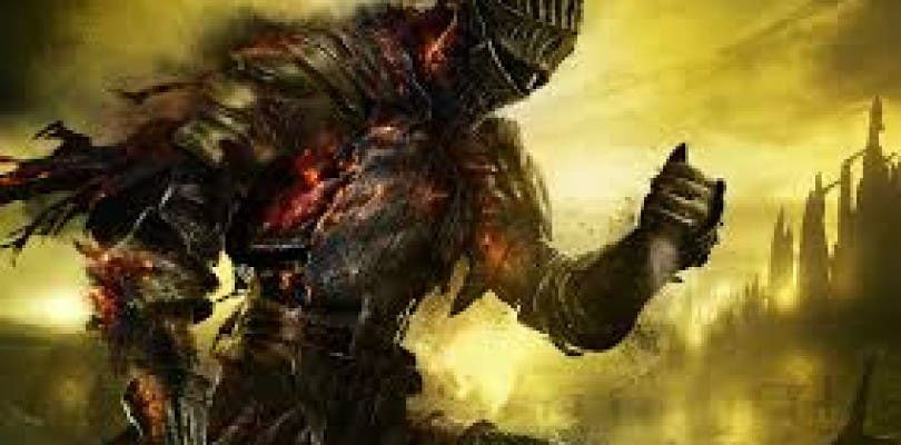 Dark Souls III se deja ver en el Tokio Game Show