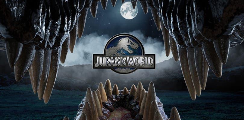 Jurassic World bate el récord de taquilla de Universal en España