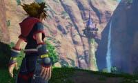 Kingdom Hearts III tendrá el mundo más grande de todos los juegos de la saga