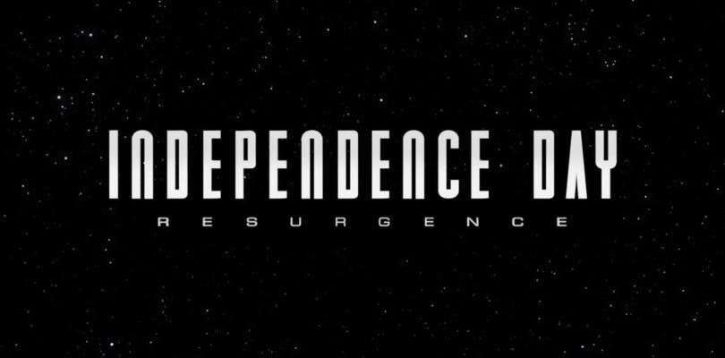 Nuevos detalles de Independence Day 2 en la presentación de la película
