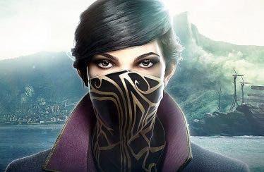 El nuevo tráiler de Dishonored 2 muestra en profundidad a Emily