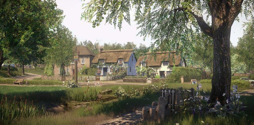 Everybody's Gone to the Rapture ya casi está listo para su lanzamiento