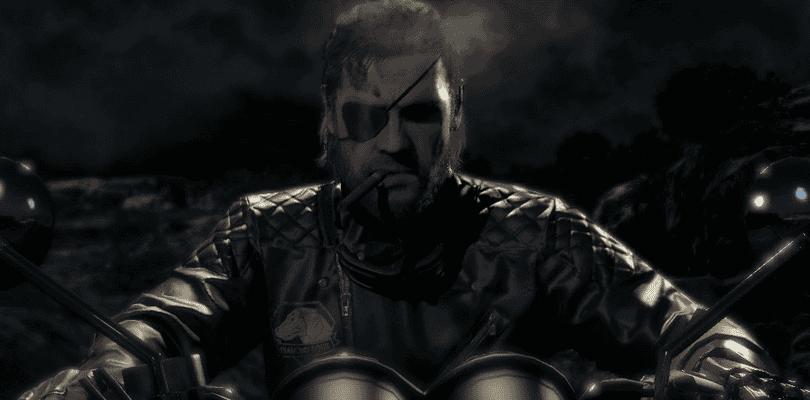 Metal Gear Solid V: The Phantom Pain vende el triple en PlayStation 4 que en Xbox One