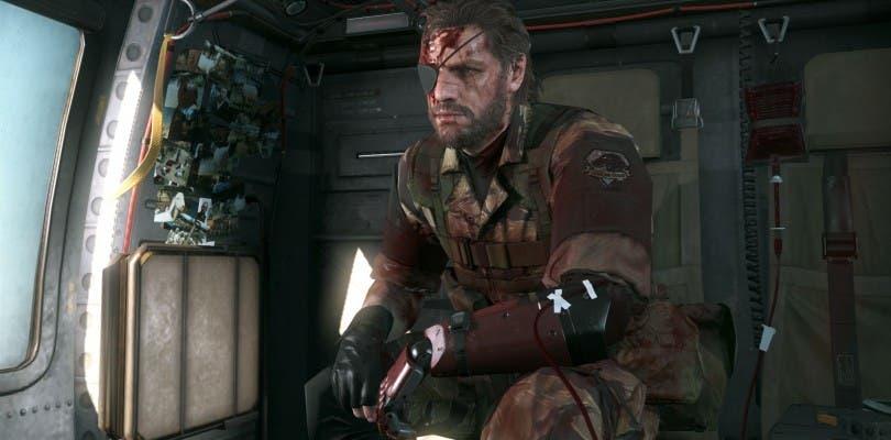 PlayStation 3 y Xbox 360 casi se quedan sin Metal Gear Solid V