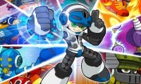 Impresiones de Mighty No. 9