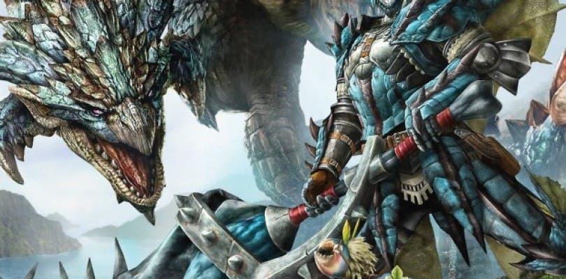 Monster Hunter X ha vendido 1,5 millones de copias en dos días