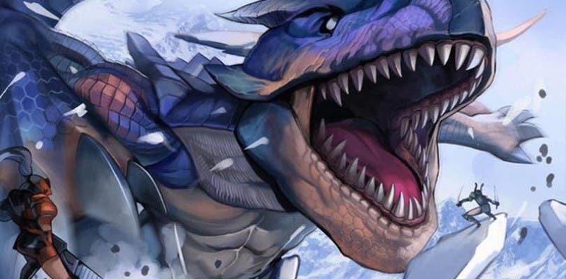 Monster Hunter X muestra su opening, crossover y su tercer tráiler