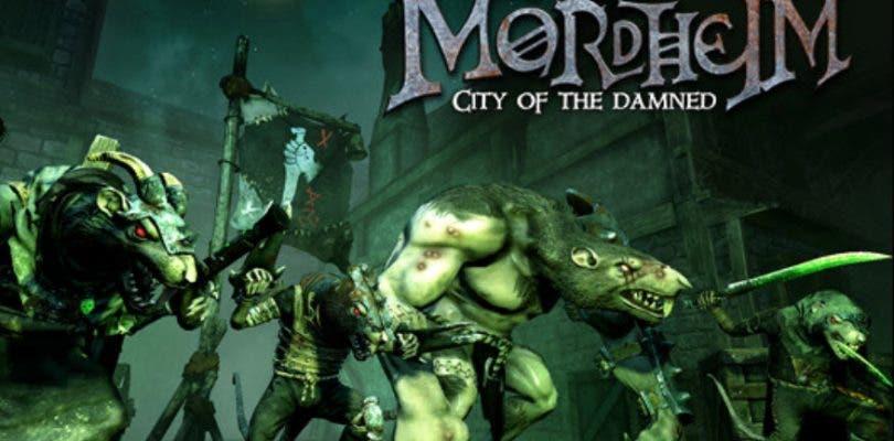 Mordheim: City of the Damned para consolas ya tiene fecha